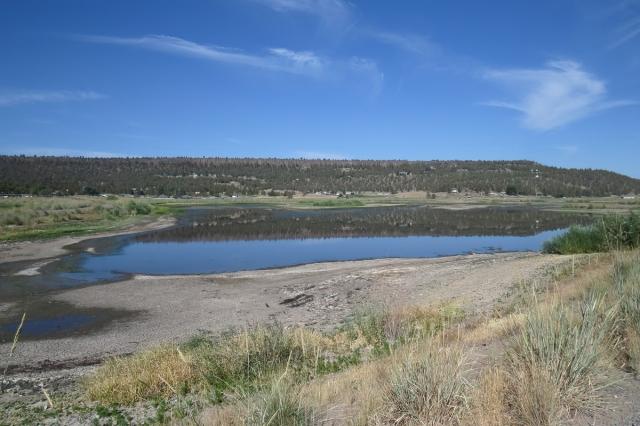 crooked river wetlands
